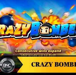 Game Slot Online Terbaru Crazy Bomber